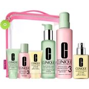 Clinique Great Skin Everywhere 6 pc. Set for Oily Combination and Oily Skin