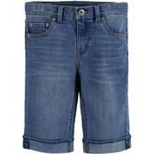 Levi's Girls Bermuda Shorts