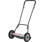 American Lawn Mower Co. Great States 18 in. Deluxe Light Reel Mower