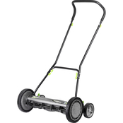 American Lawn Mower Co. Earthwise 20 in. Reel Mower with Trailing Wheels