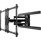 Kanto PMX700 Pro Series Full Motion TV Wall Mount for 42 in. - 100 in. TVs