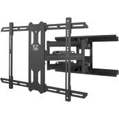 Kanto PDX650 Full Motion TV Wall Mount for 37 in. - 75 in. TVs