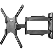 Kanto M300 Full Motion TV Wall Mount for 26 in. - 55 in. TVs
