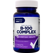 Exchange Select B100 Complex Formula Tablet 50 ct.