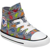 Converse Toddler Boys Chuck Taylor All Star 1V Shoes