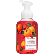 Bath & Body Works Raspberry Tangerine Foaming Soap