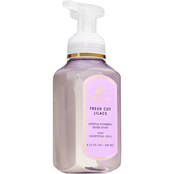 Bath & Body Works White Barn: Fresh Cut Lilacs Foaming Soap