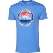 Columbia Raya Always Outside Tee