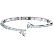 Swarovski Attract Soul Heart Bangle Bracelet