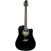 Kona Acoustic / Electric Guitar