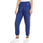 Tommy Hilfiger Sport Nylon Crinkle Joggers