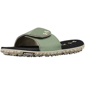 Under Armour Men's Fat Tire Slides