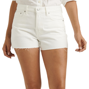 Lucky Brand Relaxed Cutoff Shorts