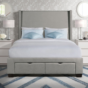 Elements Magnolia Storage Bed