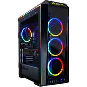CLX Set VR-Ready Intel Core i7 3.6GHz 32GB RAM 960GB SSD + 3TB HDD Gaming Desktop