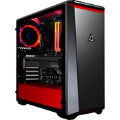 CLX Set VR-Ready Intel Core i7 3.6GHz 16GB RAM 1TB SSD + 3TB HDD Gaming Desktop
