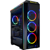 CLX Set VR-Ready AMD Ryzen 9 3.8GHz 32GB RAM 1TB SSD + 4TB HDD Gaming Desktop