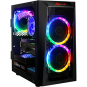 CLX Set VR-Ready AMD Ryzen 7 3.6GHz 16GB RAM 240GB SSD + 2TB HDD Gaming Desktop