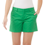 Tommy Hilfiger 5 in. Hollywood Chino Shorts