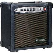 Kona Channel Guitar Amplifier with Overdrive