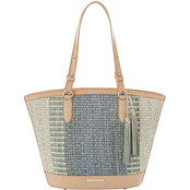 Brahmin Haven Beachcomber Medium Bowie Tote