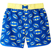 Batman Infant Boys Swim Trunks