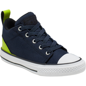 Converse Grade School Boys Chuck Taylor All Star Ollie Shoes