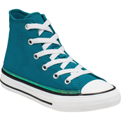 Converse Preschool Girls Chuck Taylor All Star Hi Top Sneakers