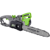Earthwise 14 in. 9A Corded Chain Saw