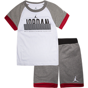 Jordan Little Boys JDB Baseline Short Set