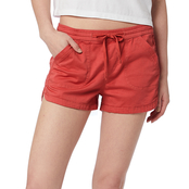 UNIONBAY Juniors Maribeth Pull On Shorts