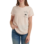 Lucky Brand Bowie Let's Dance Tee