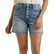 Lucky Brand Traveler 6 in. Shorts