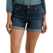 Lucky Brand The Roll Up 3.5 in. Shorts