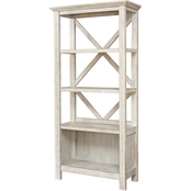Signature Design by Ashley Carynhurst Home Office Bookcase