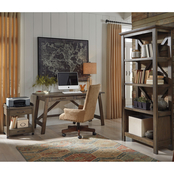 Signature Design by Ashley Johurst 4 pc. Home Office Set