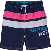 Nautica Boys Marley Swim Trunks
