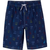 Nautica Boys Perth Swim Trunks