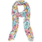 Patricia Nash First Bloom Scarf
