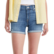 Levi's 4.5 in. Mid Length Shorts