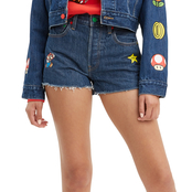 Levi's 501 3 in. Shorts