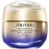 Shiseido Vital Perfection Uplifting and Firming Day Cream Broad Spectrum SPF30