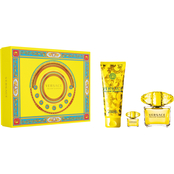 Versace Yellow Diamonds 3 pc. Gift Set
