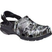 Crocs Men's Offroad Mossy Oak Clogs