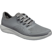 Crocs Men's LiteRide Pacer Casual Comfort Shoes