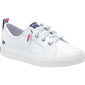 Sperry Grade School Girls Crest Vibe Sneakers