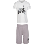 Jordan Little Boys Jumpman Classic Shirt and Shorts 2 pc. Set