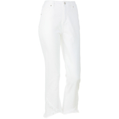JW 26 High Rise Crop Flare Tulip Pants