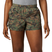 Columbia Sandy River II Printed Shorts