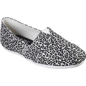 Skechers Bobs Plush Tiger Sass Shoes